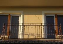 Balustrada Balcon 07