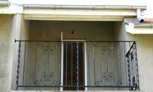Balustrada Balcon 901