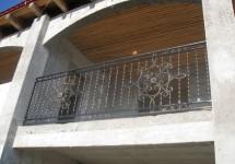 balcon fier forjat 102
