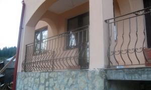 balcon fier forjat 201