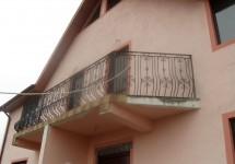 balustrada balcon 401