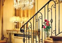 balustrada fier forjat 201