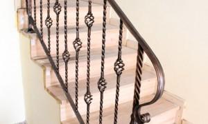 balustrada fier