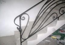 balustrada scara 1201
