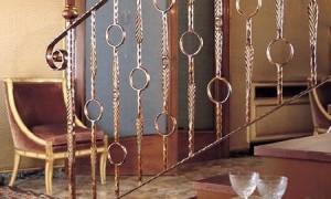 balustrada fier forjat 1701